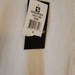 Shirts - NWT Southpole Men's shirt